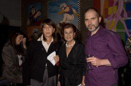 Muestra Alejandro Ongay