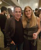 Raul Wahnon y Gladys Adatto Bensignor